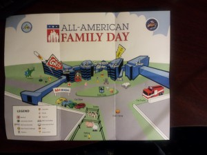 All-American Family Day at the NRO!