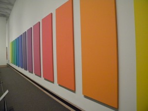 One of my favorite pieces from the modern art area of the Met.